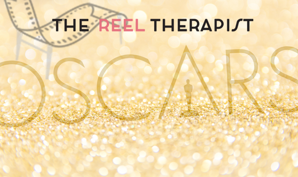 The Reel Therapist  – Oscars