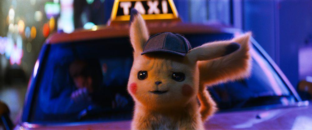 Pokèmon: Meisterdetektiv Pikachu